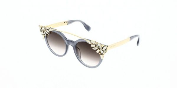 Jimmy Choo Sunglasses JC-VIVY S PR7 JS 51